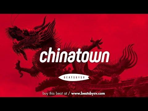 Chinese Rap Instrumental - Chinatown [Oriental Asian Hiphop Type Beat]