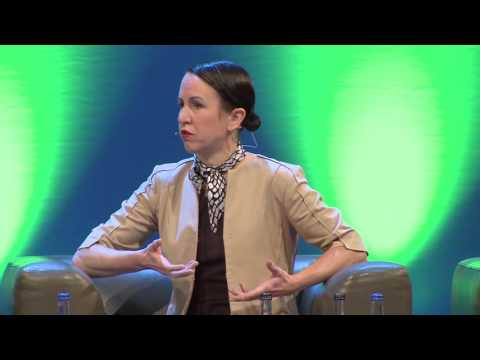ICMA Annual Conference 2016: Panel 4, Green Bonds: Can they make a real difference?