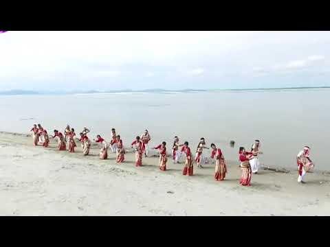 Sorboto Mongol Radhe Binodini Rai - Remix Hot By Sumi Mirza
