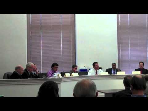 Colorado Reapportionment Commission Shenanigans