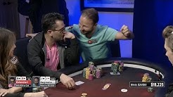 Negreanu vs Esfandiari - $100k Hand Showdown!