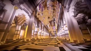 April Montage Competition - Third Place | Notre-Dame de Paris by loicvdb