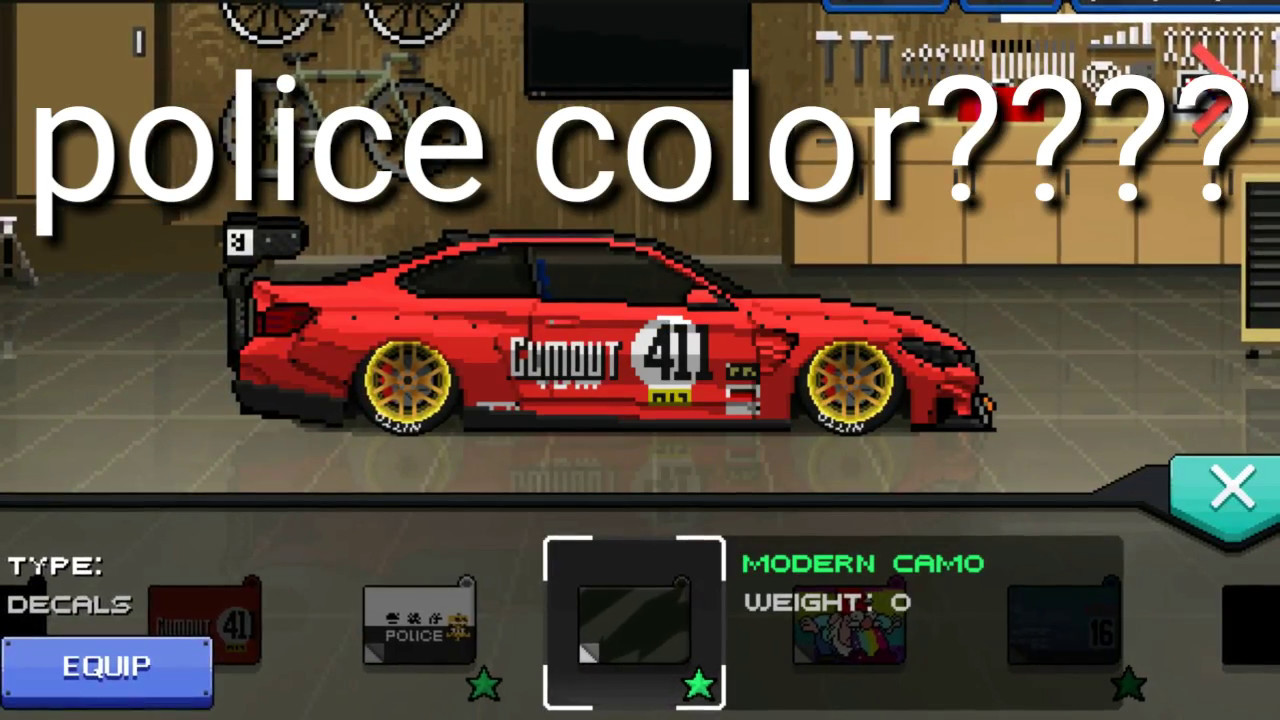 how to hack pixel car racer using lucky patcher