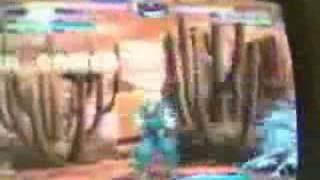 vuclip Mrvel Vs Capcom Remix