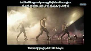 [OFFICIAL MV] [HD] Rain - Love Song [ENG SUB + ROMANIZATION] *PROPER HD