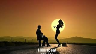 Gambar cover Enrique Iglesias ft. Nicole Scherzinger -  Heartbeat (Lyrics) مترجم