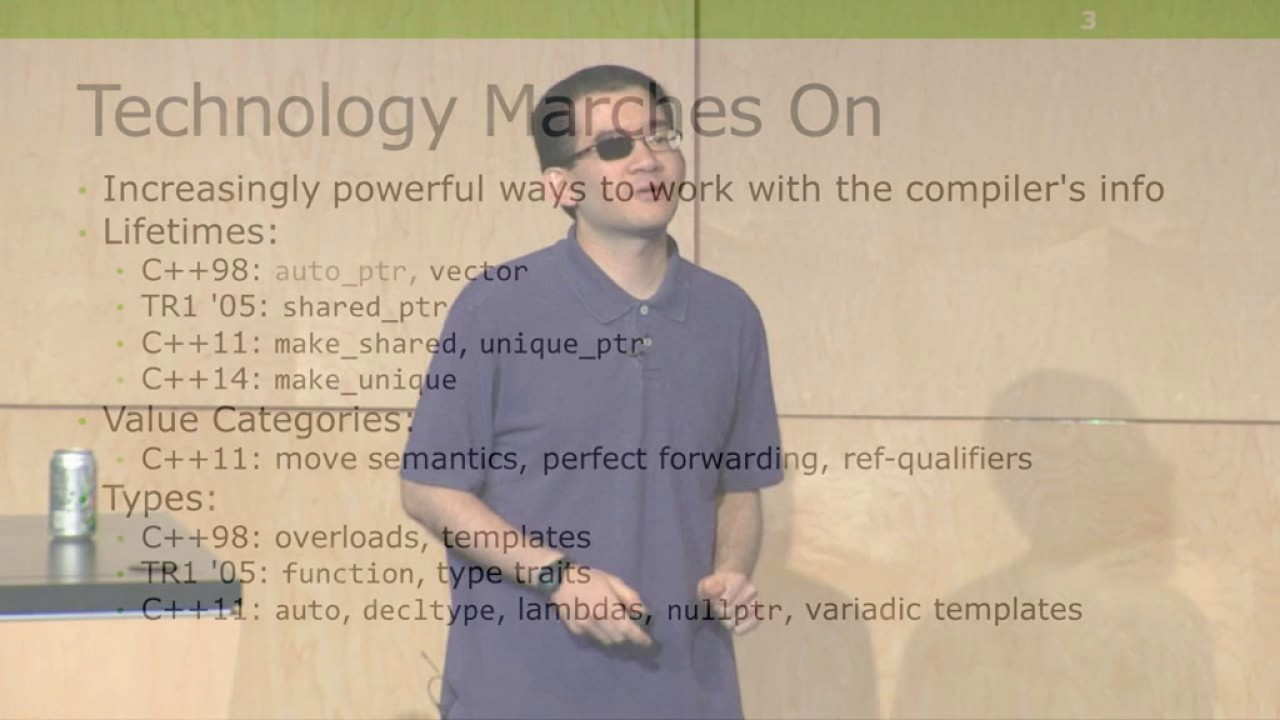 Comfortable C 11 Variadic Templates Images - Example Resume ...
