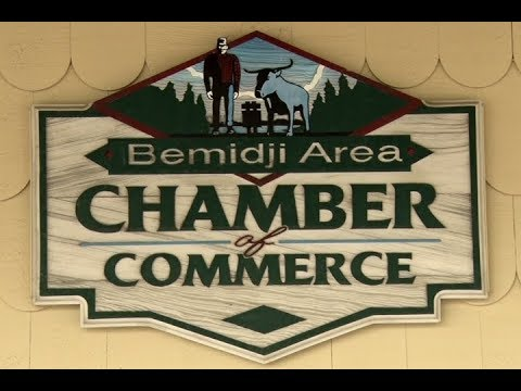 Chamber & Visit Bemidji Make Plans To Share Space In Tourist Information Center
