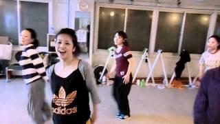 M.J.B [Love @ 1st Sight]  KURY with HIROSHIMA STEPS