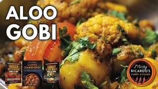 Aloo Gobi by Misty Ricardo's Curry Kitchen (Most Delicious)