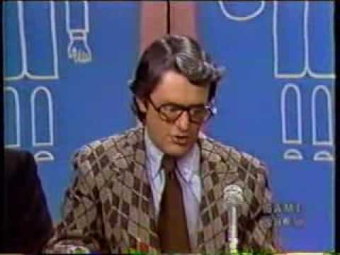 To Tell the Truth 1971 - Episode 107-5