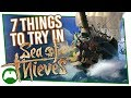 7 Epic Pirate Moments You Must Try In Sea Of Thieves