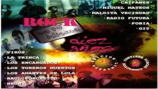 10 años de rock en tu idioma vol 1 cd 2