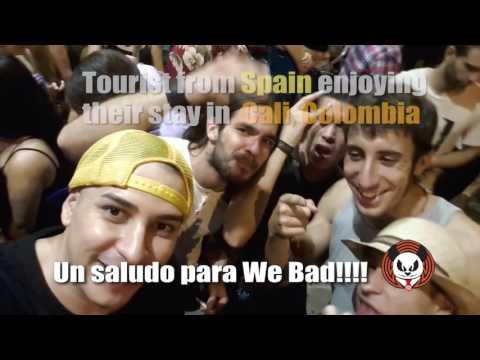 La Topa Tolondra Cali Colombia