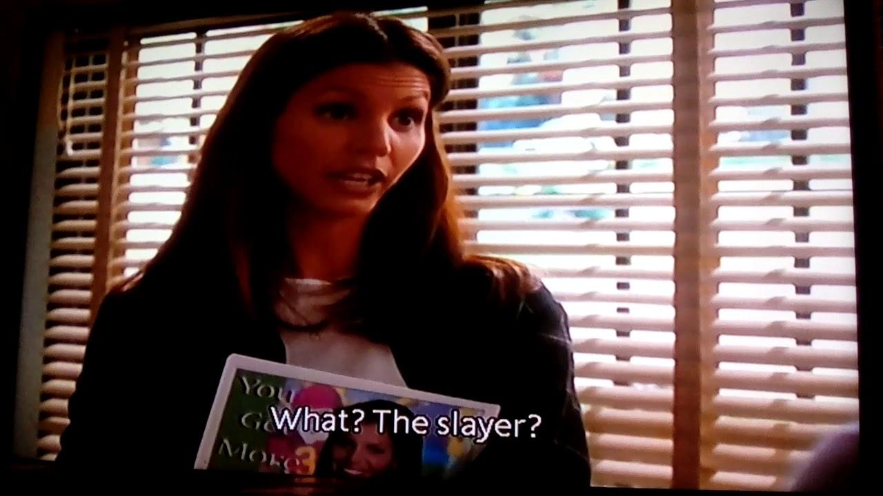 Download Buffy The Vampire Slayer season 3 episode 5 homecoming qween