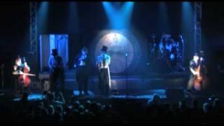 Coppelius - Schöne Augen (Offizielle Konzertvideographie)