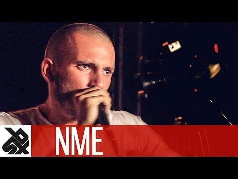 NME | WBC Showcase Battle | Top 4