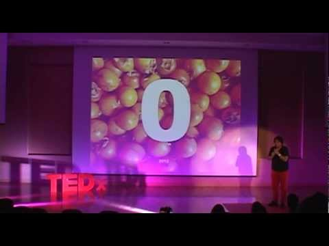 Architecture within Inspiration: Hoon Moon at TEDxCAU