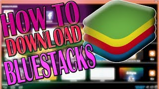 Gambar cover How to Download and Install Bluestacks on PC Free | Windows 7,8,10 | [2019] !