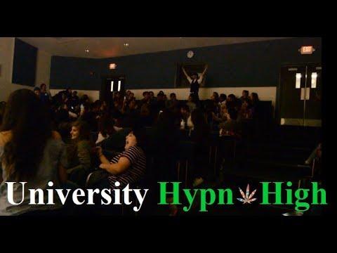 California Student Experiences HypnoHigh