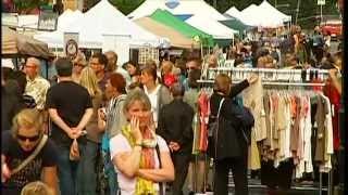 Exploring the Oak Bay Night Market - Shaw TV Victoria
