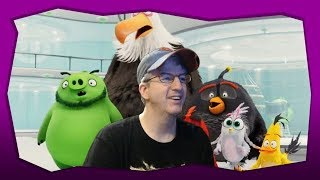 Angry Birds Movie 2 - Final Trailer Reaction