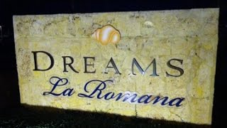 Trip to Dreams LaRomana Dominican Republic November 2014