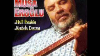 Musa Eroglu - Cagiririm Dost.wmv