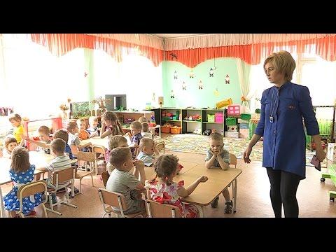Воспитатель 24 детского стала победителем VI Молодежных профессиональных педагогических игр