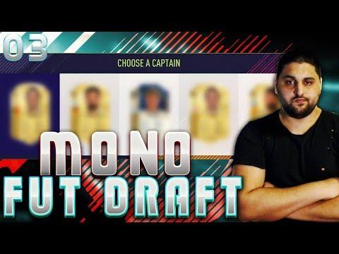 2 ICON ΣΕ ΕΝΑ DRAFT!!~FIFA 18 Μόνο FUT Draft[3]