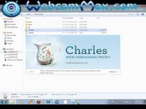 charles3.6.3 session 1