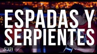Espadas y Serpientes - Attaque 77 (...