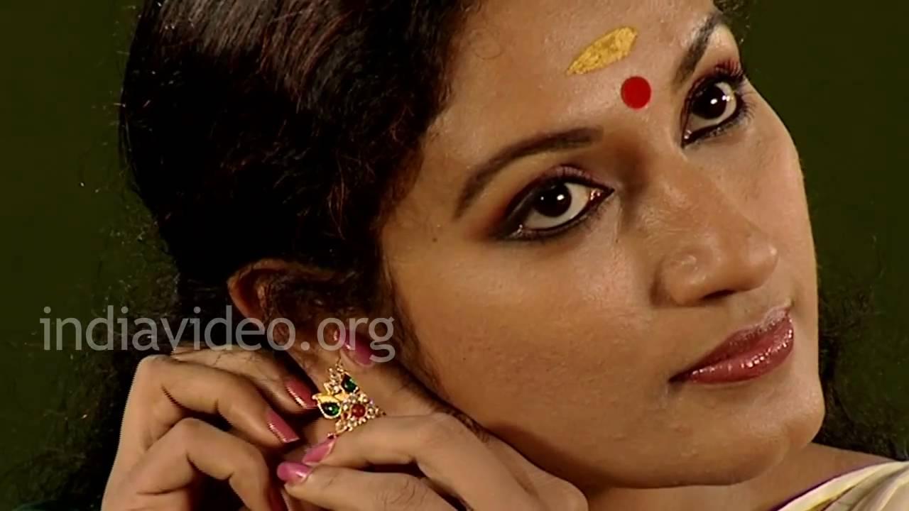 Stud, Earrings, Kerala