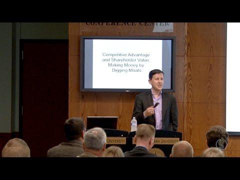 Pat Dorsey - Investment Strategies