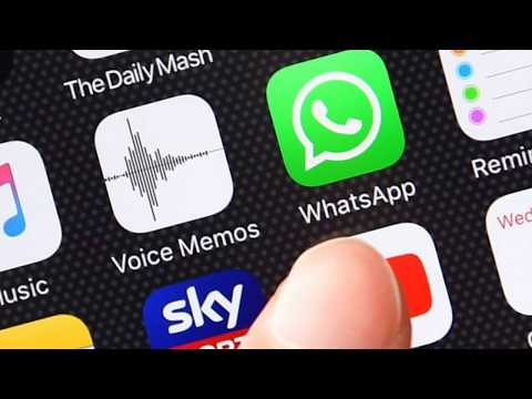 Users can now delete WhatsApp messages \\ Daily News