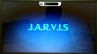 Jarvis Artificial Intelligence, Home Automation using Arduino and VB.Net