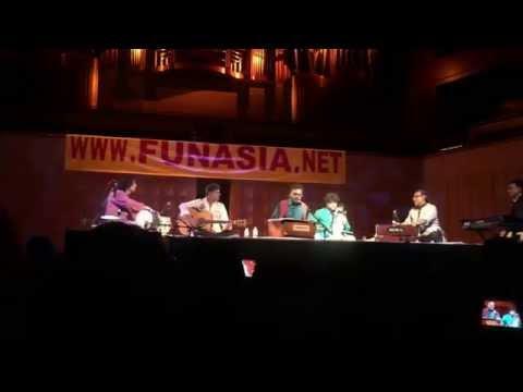 Mohe Apne Hi Rang Mein Rand De - Hariharan & Zakir Hussian