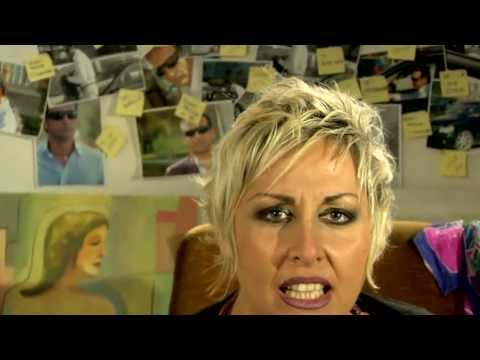 Rosy Velasco - Pazza di te (official video)