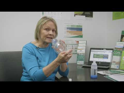Inhaler device technique: Spacers®