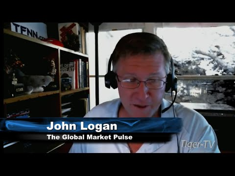 June 20th Global Market Pulse with John Logan on TFNN - 2016