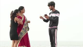 Aunty Aapki Beti Ke Sath Ghapa Ghap Huaa Hai Pank|Raju Bharti ||Bharti Prank|