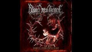 Blood Red Throne - Twisted Truth