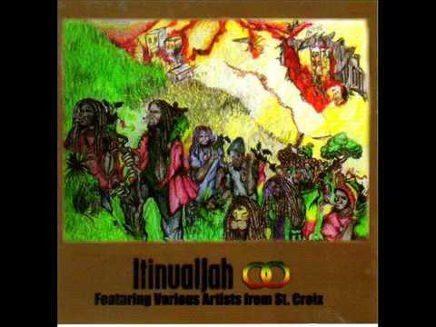 Mosiah - Greedy - Itinual Jah