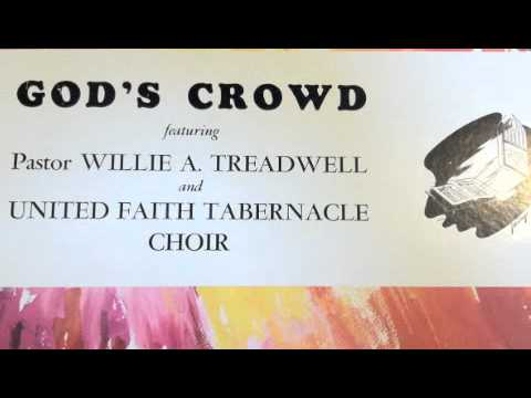 United Faith Tabernacle Choir - Aint No Mountain High