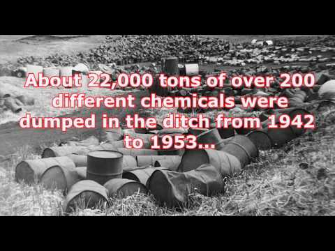 Love Canal: From Dream to Disaster