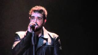 Mi héroe - Antonio Orozco