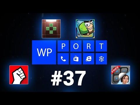 Все игры на модель Windows Phone -