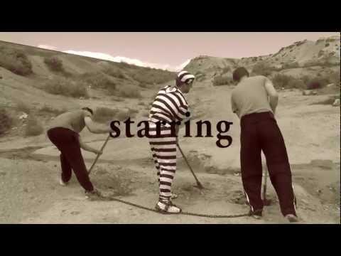 Runaway Grace - The Jailbird (Official Music Video)
