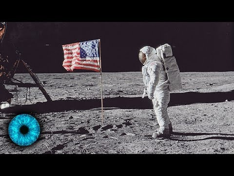 Gab es die Mondlandung? Die 5 spannendsten Facts zur Mondlandung - Clixoom Science & Fiction