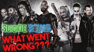 SUICIDE SQUAD (2016) What Went WRONG??? (Review)
